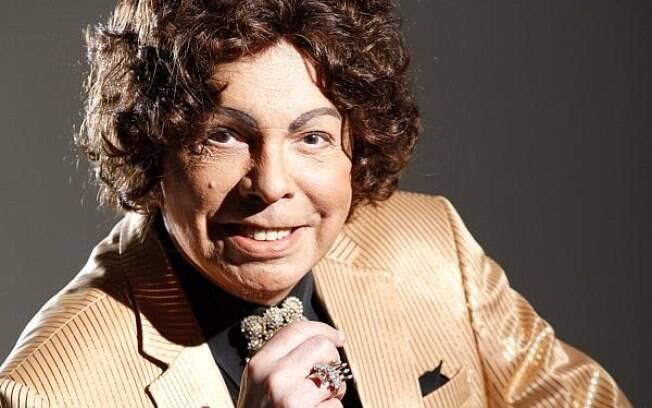 O cantor Cauby Peixoto tinha 65 anos de carreira