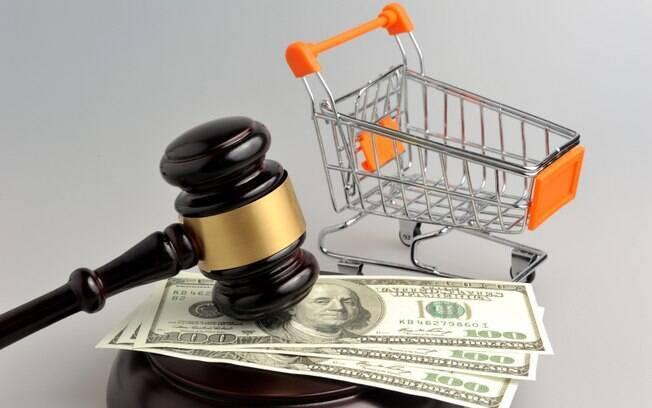 MITO: quem compra online não tem menos direitos do quem compra na loja física. Os direitos são iguais . Foto: iStock