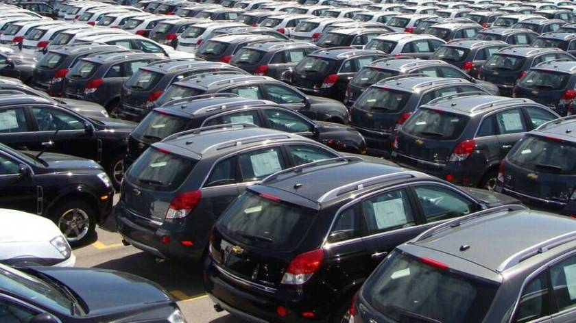 Automakers must reduce vehicle production