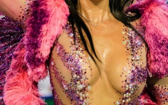 Carnaval 2015. Foto: AgNews