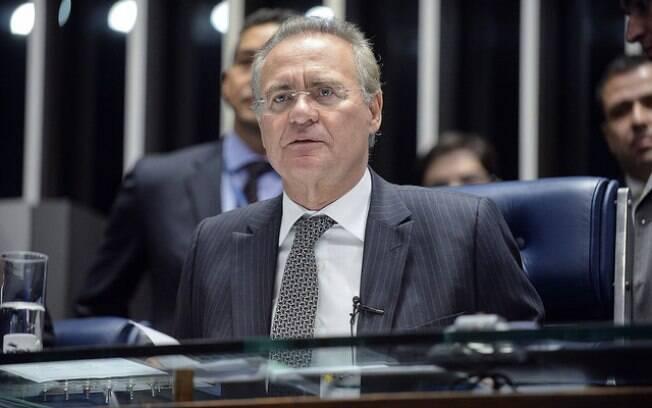 Renan Calheiros se tornou réu pelo crime de peculato, que é configurado quando o agente público desvia recursos