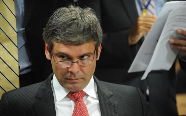 Senador pelo Rio de Janeiro Lindbergh Farias (PT), um dos citados na delação dos