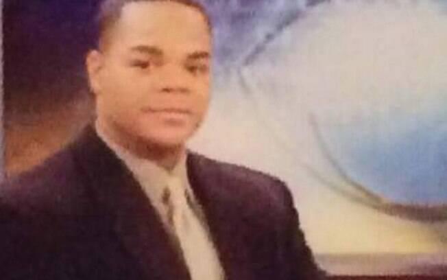 Vester Lee Flanigan teria atirado na repórter e no cinegrafista, de acordo com a polícia