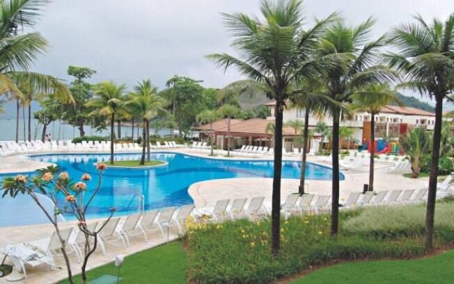 4º lugar: Accor (hotéis e restaurantes). Foto: rede accor/divulgação