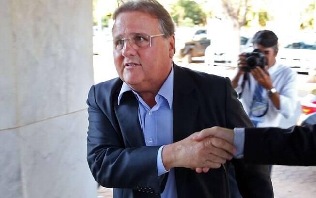 Presidente do PMDB na Bahia, Geddel Vieira Lima (PMDB-BA) é, agora, o ministro-chefe da Secretaria de Governo.. Foto: Valter Campanato/ABr - 25.04.16