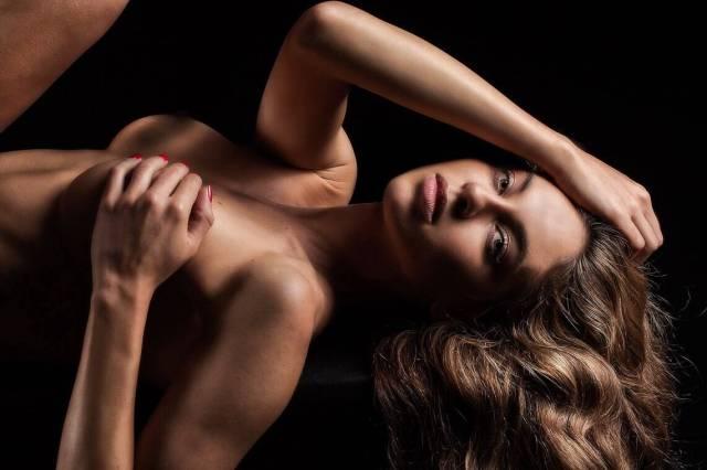 Fotos de Modelos - Lays Orsini 55 - por Beto Fernandes