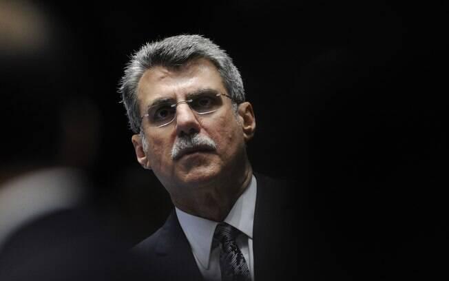 Líder do governo no Senado, Romero Jucá (PMDB-RR) representa o que há de pior na política brasileira