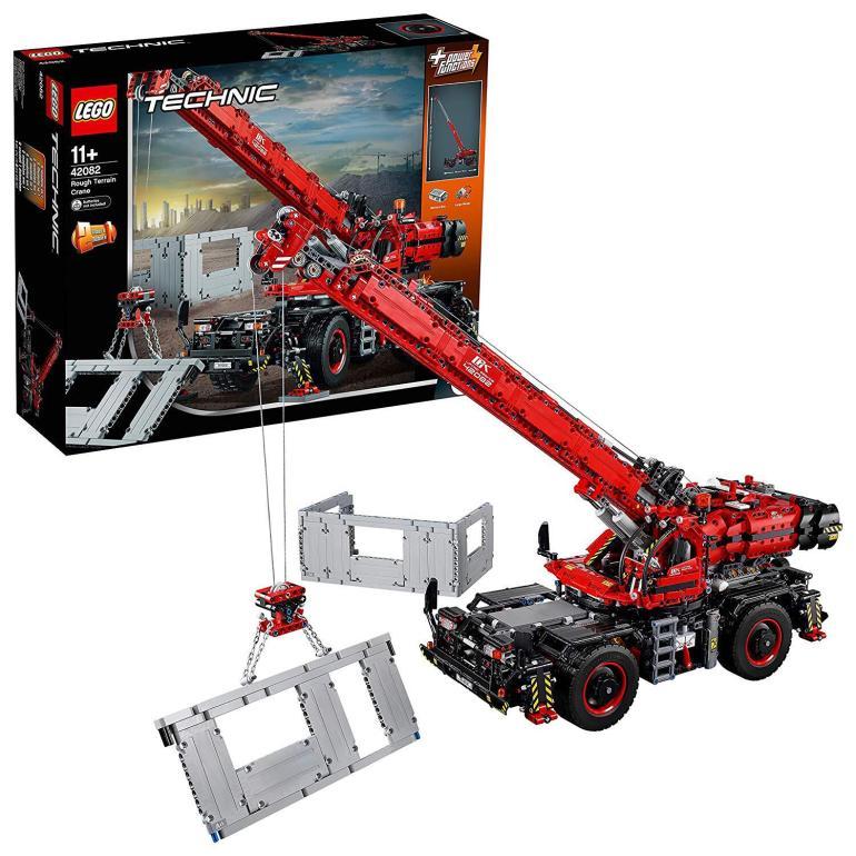 Image for Lego technology, Christmas, gift, boys