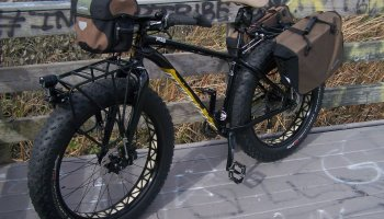 rear racks for fat bikes cycle travel
