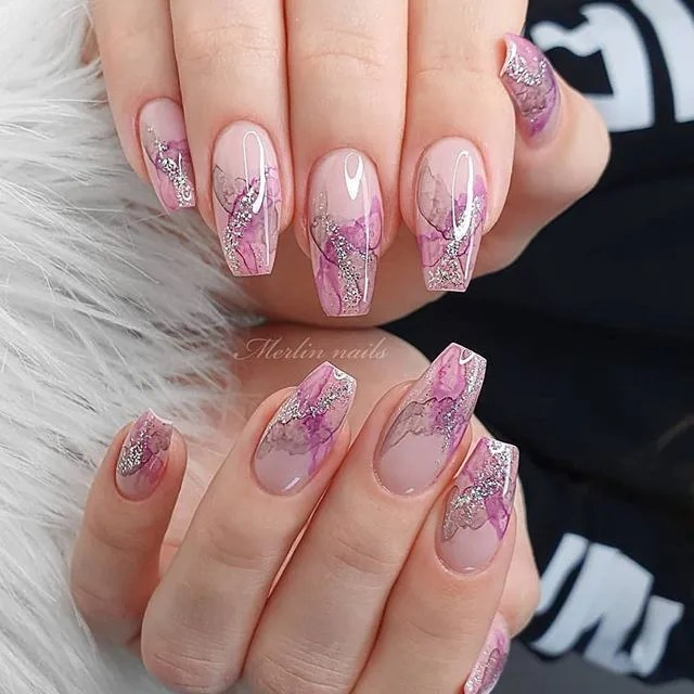 100 Gorgeous Spring Nail Trends And Colors Page 41 Fab Wedding