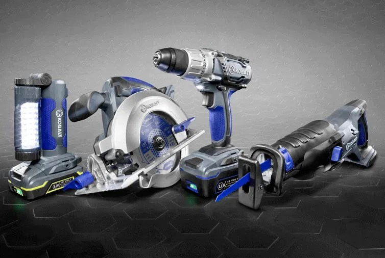 kobalt power tools lowes expands its