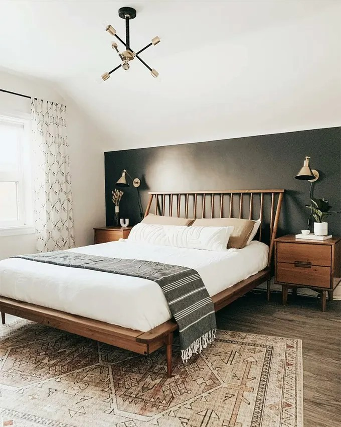 11 chic mid century beds that ll
