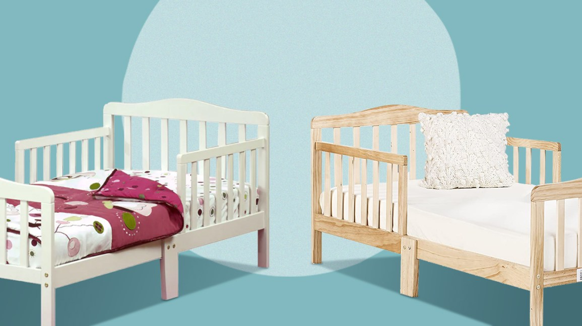 the 13 best toddler beds of 2020