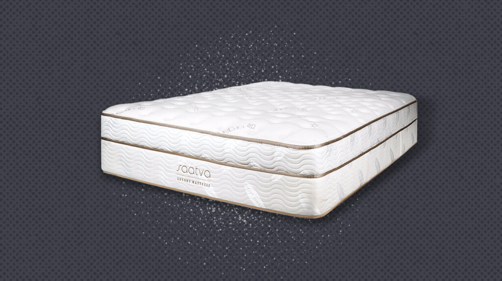 6 of the best mattresses for back pain