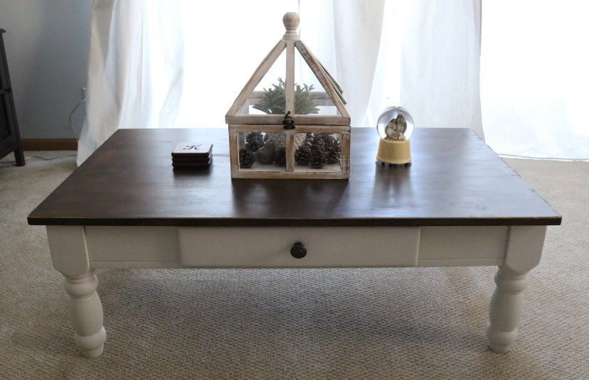 after coffee table the pearl magnolia