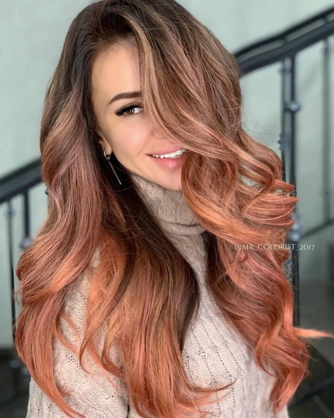 What Is The Best Hair Color For Hazel Eyes Hair Adviser