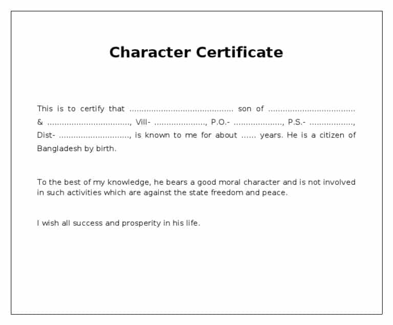 Bonafide Certificate Format For College Student Gallery   Download All Free  Our Forms Templates In Ms Word, Ms Office, Google Docs And Other Formats.