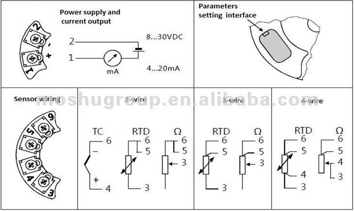 432135780_366?resize=730%2C436 rosemount wiring diagrams rosemount wiring diagrams collection rosemount 8732 wiring diagram at eliteediting.co