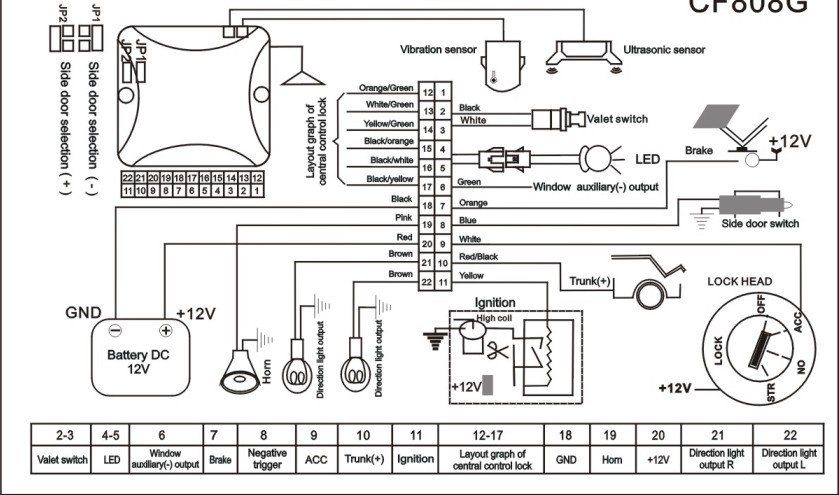 494626911_615?resize=665%2C392 motorcycle alarm system wiring diagram wiring diagram Wiring Diagram for Stereo at mifinder.co