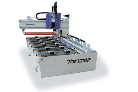 CNC Woodworking Machines