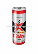 X Force Energy Drink Cola