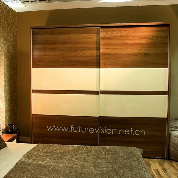 Modern Sliding Door Bedroom Wardrobe New Cupboard Furniture Design Home Designs For