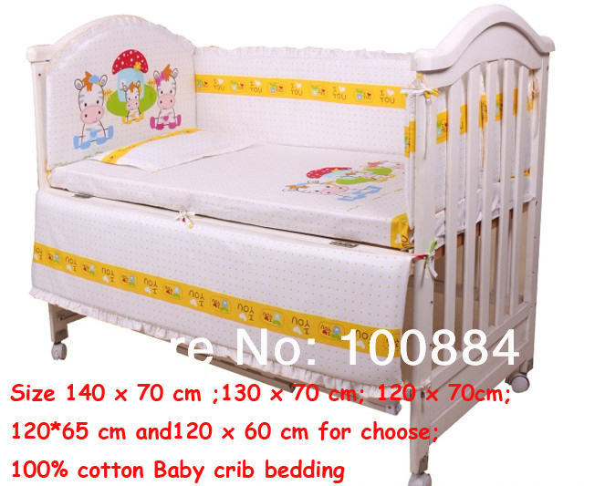 35 Baby Crib Bedding Sets Cover For Horse Print Cot Size Jpg