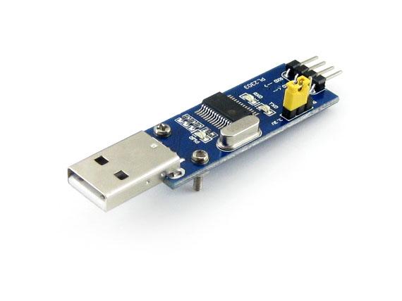 PL2303 USB UART Board (type A) # PL-2303TA PL-2303 USB TO RS232 Converter Serial TTL Module Development Board