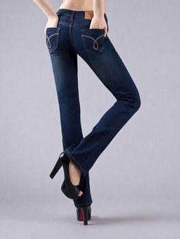 New 2015 famous brand jeans woman's jeans trousers   Fashion lager size  25-33 denim pants women jeans