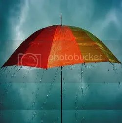 Rain n umbrella