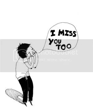 Miss You Too Graphics And Comments