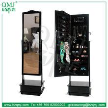 Promotion Miroir Avec Stockage De Bijoux Achats En Ligne