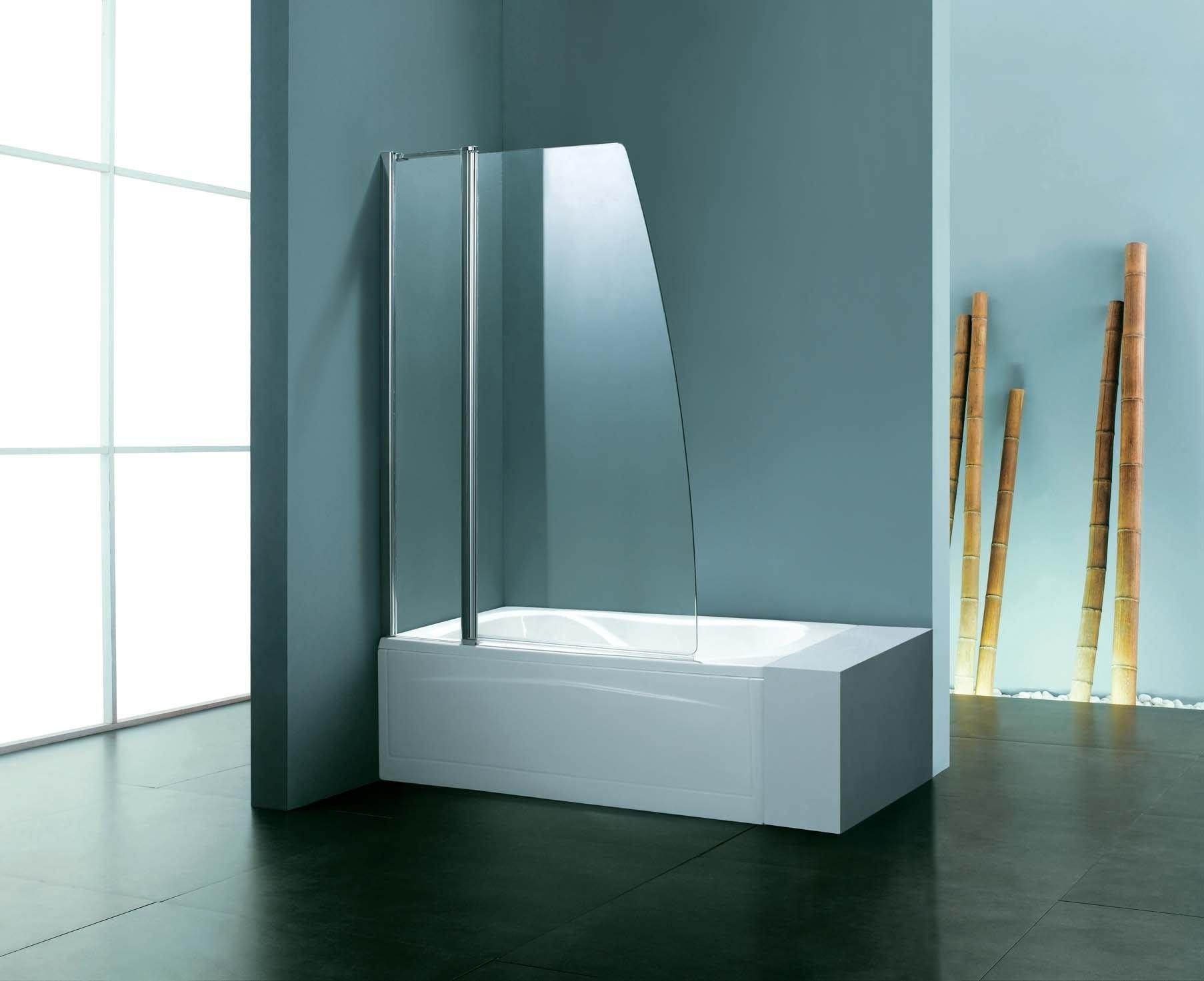 Bath Screens Bathtub Enclosure Bathroom