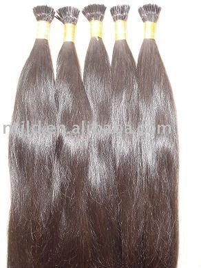 glue bonded extensions kind of hair extensions