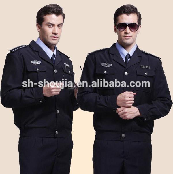 Bodyguard Training School