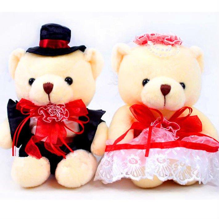 Blueshiftfiles Personalized Valentines Day Teddy Bears