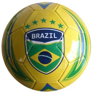 Juan Carlos Ferro: Brazil