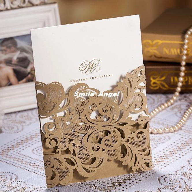 Homemade Wedding Invitations Ideas Free – Homemade Wedding Invitations Ideas Free