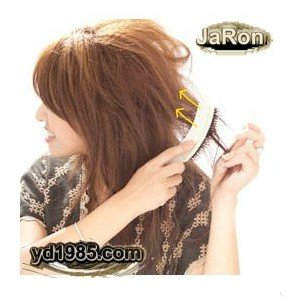 hair b brush picture more detailed picture about wholesale 20pcs lot teasing back bing