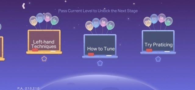[Unbox] Populele Smart Ukulele V2