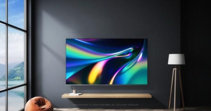 Mi Resources Team] Redmi Smart TV Series Promotional Wallpaper ...