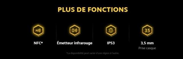 Poco lance sa nouvelle gamme 2021, le X3 Pro et le F3, les nouveaux monstres de la marque