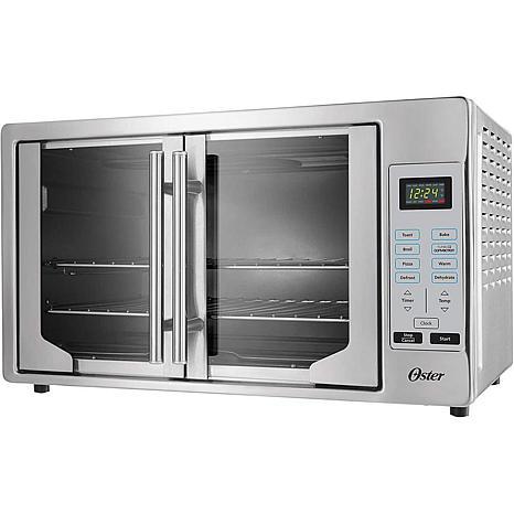 oster digital french door oven