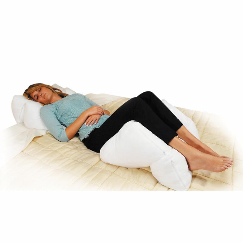 contour 10 in 1 flip pillow with cover