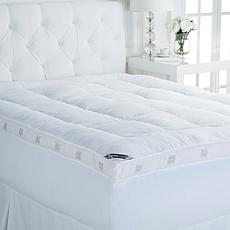 Concierge Collection 4 Deluxe Cloud Mattress Topper