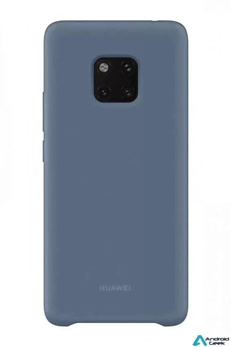 Huawei mostra a câmara profissional da série Mate 20 e conectividade mais rápida image