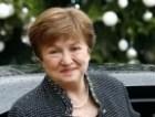 Кристалина Георгиева: Време е за драматични промени в икономиката