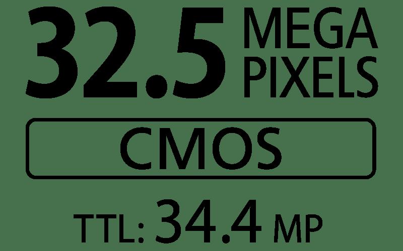 Canon EOS 90D 32.5 Megapixel