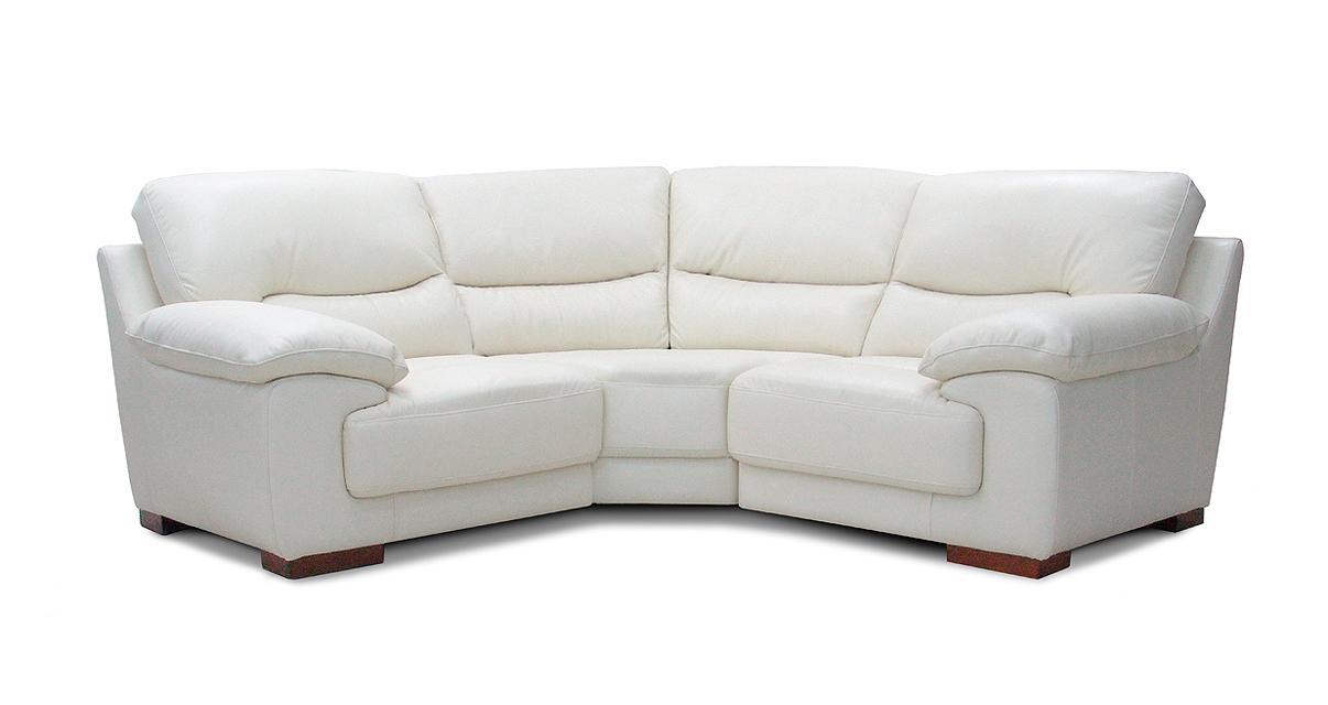 Dazzle Small Corner Sofa Nevada