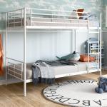 Neptune Metal Bunk Bed Bunk Beds Kids Dreams